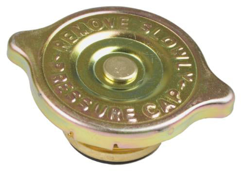 RADIATOR CAP LESS WING - Quality Farm Supply