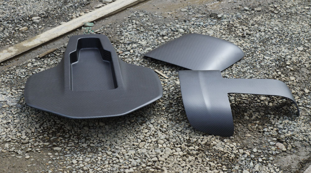 MOBILITY SCOOTER COMPONENTS