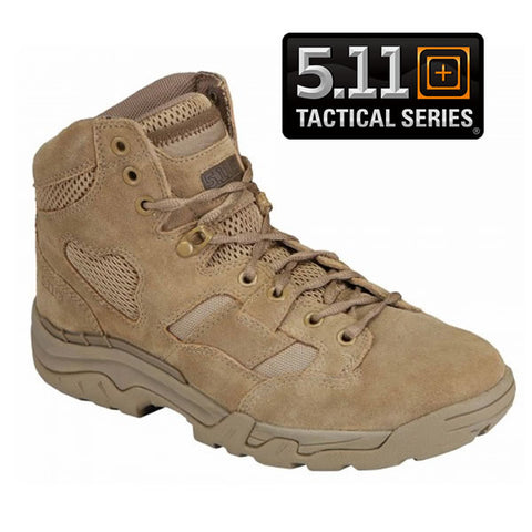 "5.11 Tactical Taclite 6"" Boot"