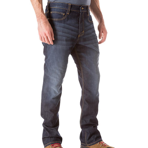 5.11 Tactical Defender Flex Jeans Straight Cut