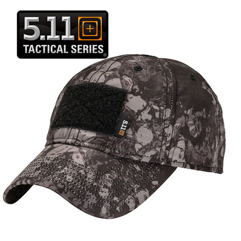 5.11 Tactical Flag Bearer Cap GEO7 NIght