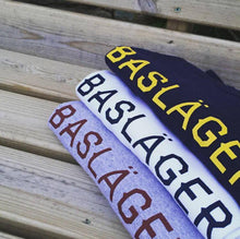 Load image into Gallery viewer, BASLÄGER CLUB TEE