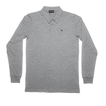 Load image into Gallery viewer, S/20 Long Sleeve Polo