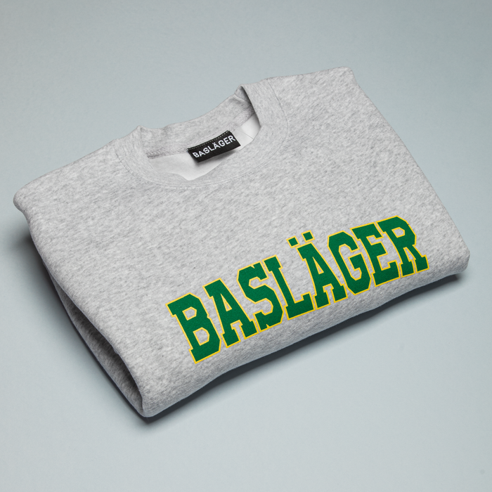 BASLÄGER COLLEGE SWEAT