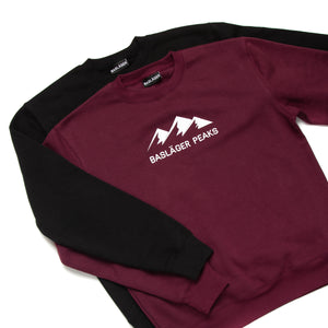 Three Peak Sweatshirt