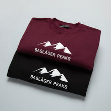 Load image into Gallery viewer, Three Peak Sweatshirt