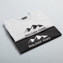 Load image into Gallery viewer, THREE PEAKS T-SHIRT