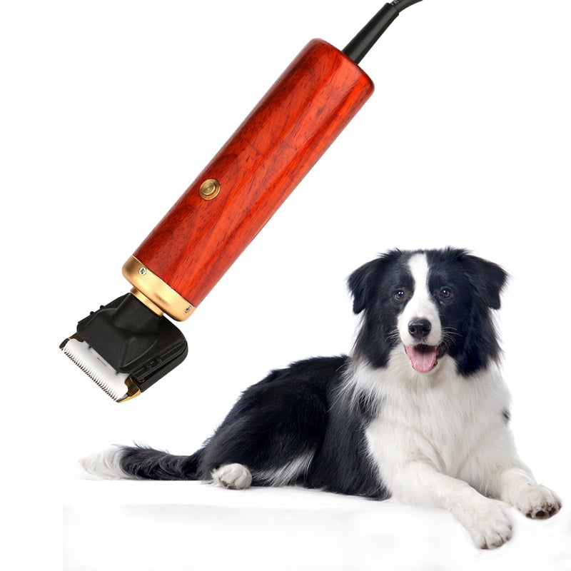 PikiPet™ Dog Hair Clippers Professional Pet Grooming Trimmer High Power 55W