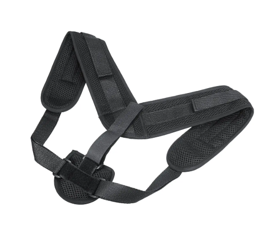 UpBack™ Posture Corrector Back Support Brace Device for Women and Men