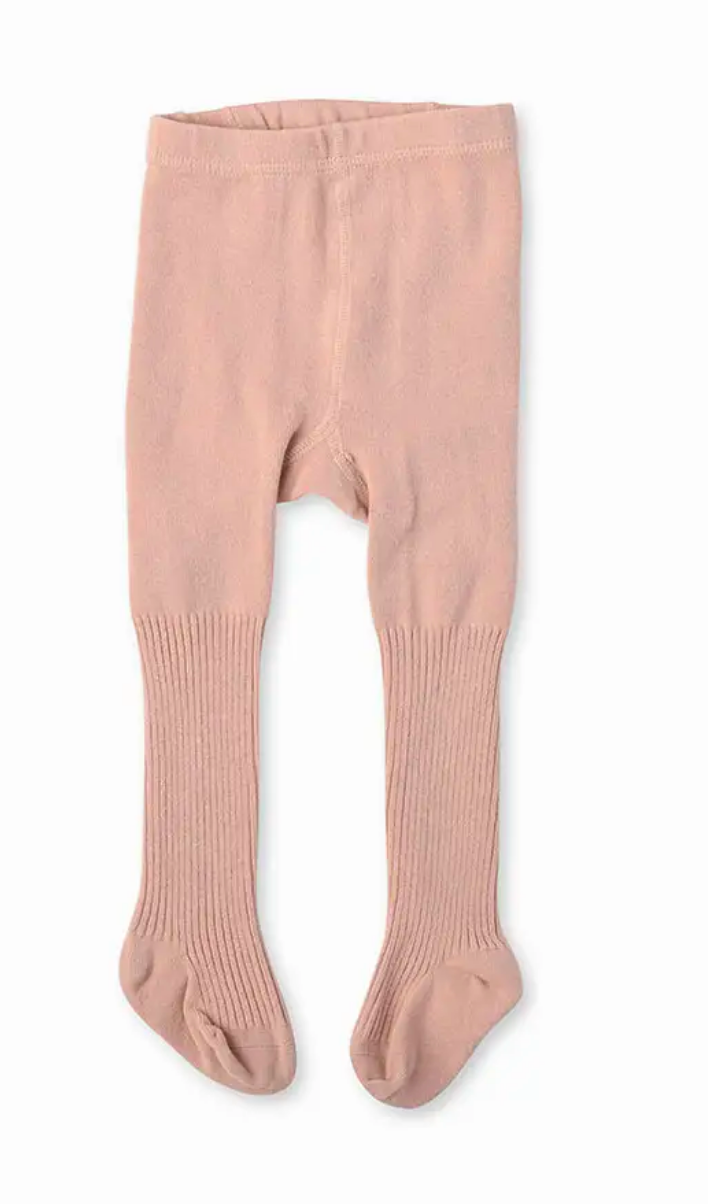 Knit Baby Tights