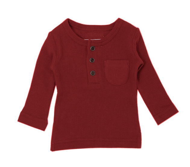 Organic Cotton Thermal