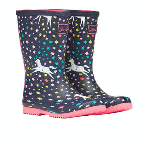 Joules® Unicorn Rainboot for Girls