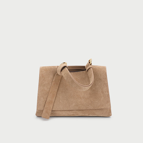 Leather Handbag - Fitiny
