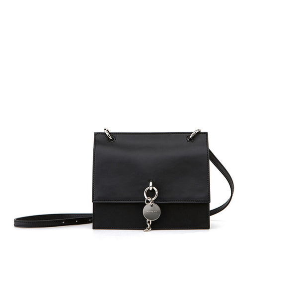 Leather Crossbody Bag Women - Fitiny