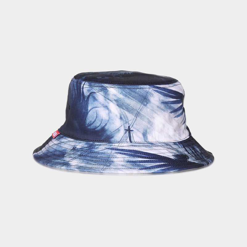 Outdoor Outing Foldable Fisherman Hat