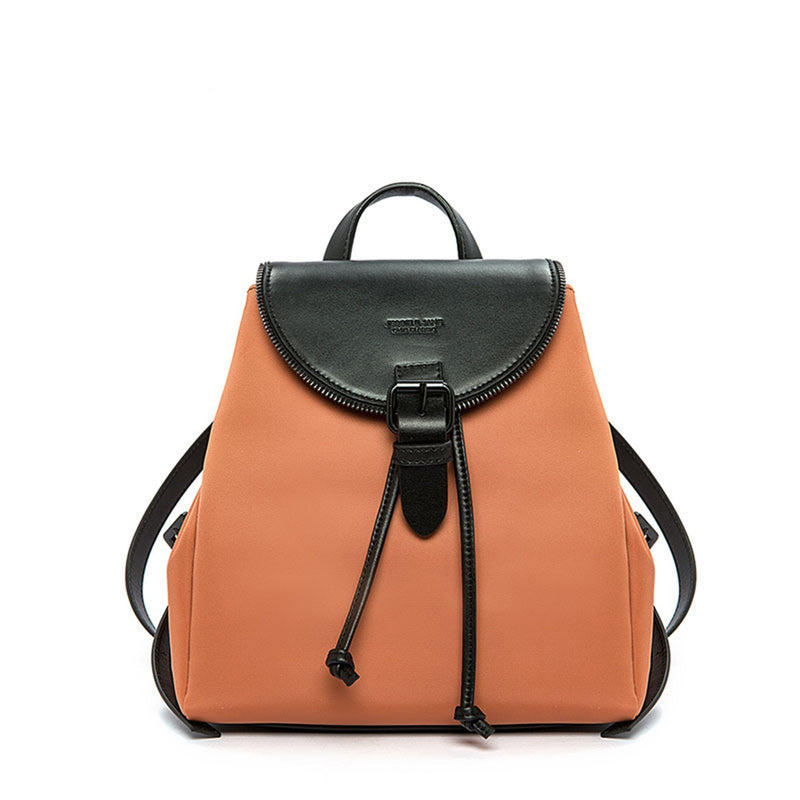 Leather Backpack Small - Fitiny