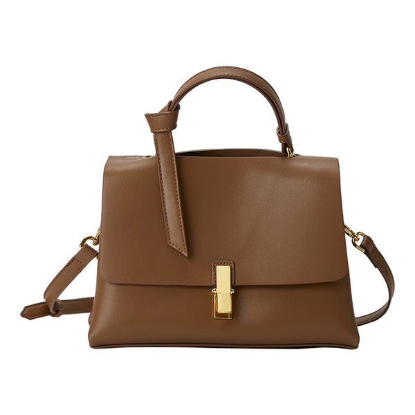 Leather Shoulder Bag for 5 Color - Fitiny