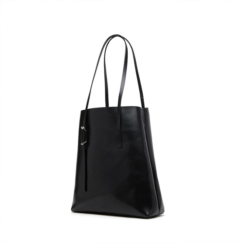 Leather Tote Handbag Women Shoulder Bags