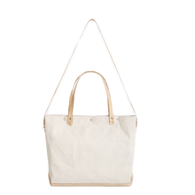 Load image into Gallery viewer, Handmade Canvas Tote Bag