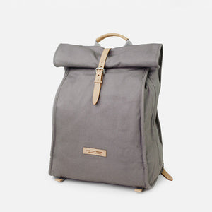 Handmade Canvas Backpack
