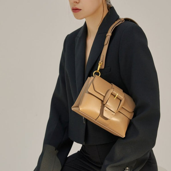 2021 Handbag Trends Underarm Bag