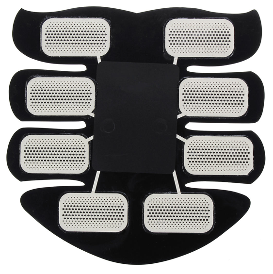 Mohoo® Muscle Stimulator Set for Abs Legs & Arm Muscle. Electrical Body Shape Trainer