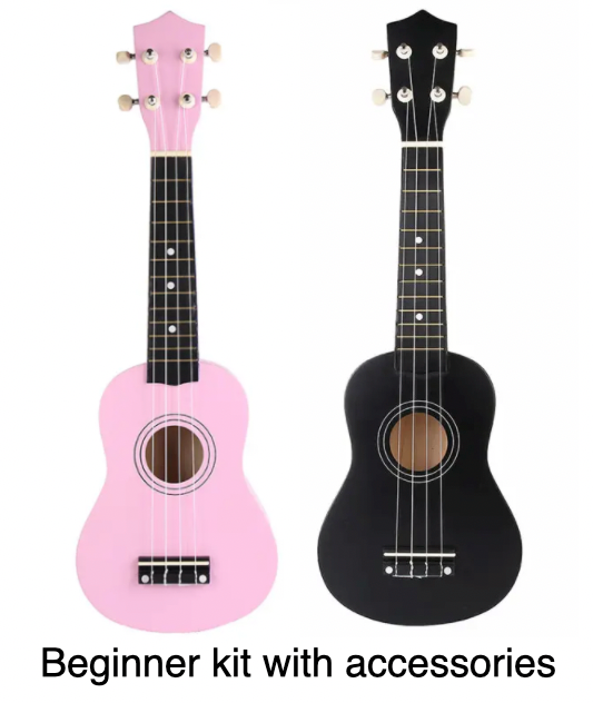 Best Soprano Ukulele for Beginners Ukulele for Kids & Adults