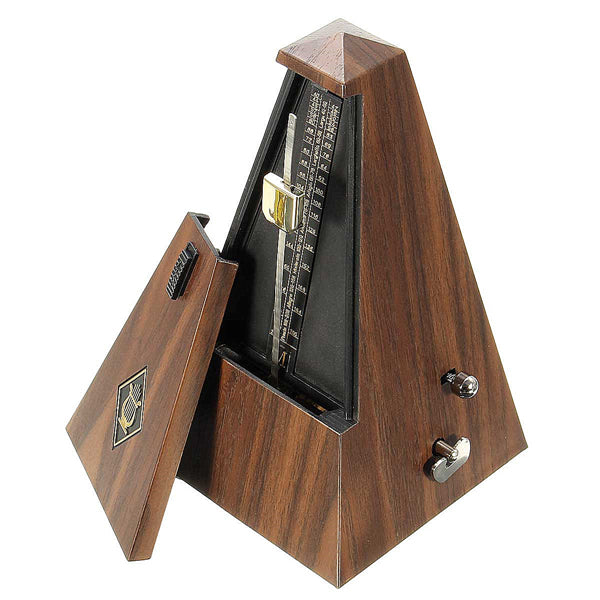 MelX™ Best Visual Piano Metronome Music Mechanical Beats 60 80 100 120 bpm