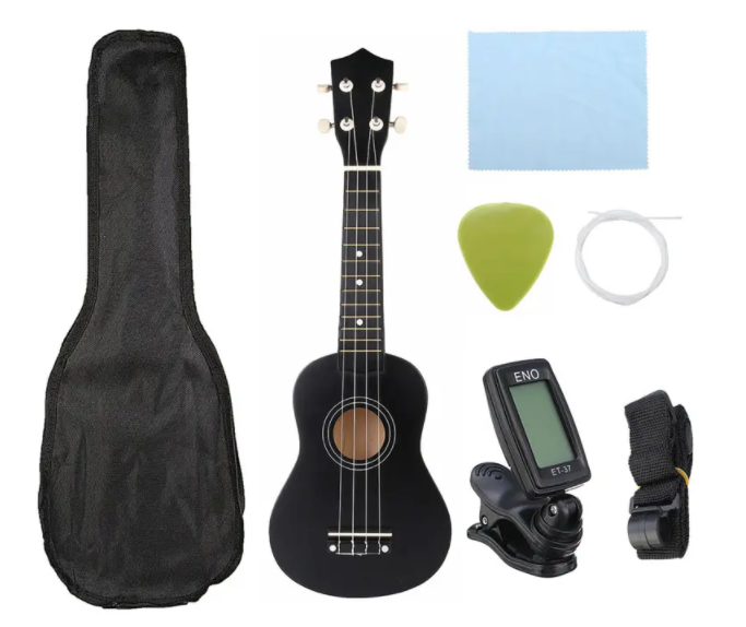 kids ukulele kits