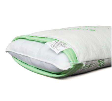 king size memory foam pillow