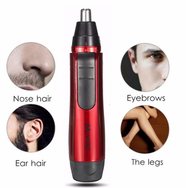 AKIYA™ Best Nose Hair Trimmer Nose Hair Remover Clippers For Men & Women