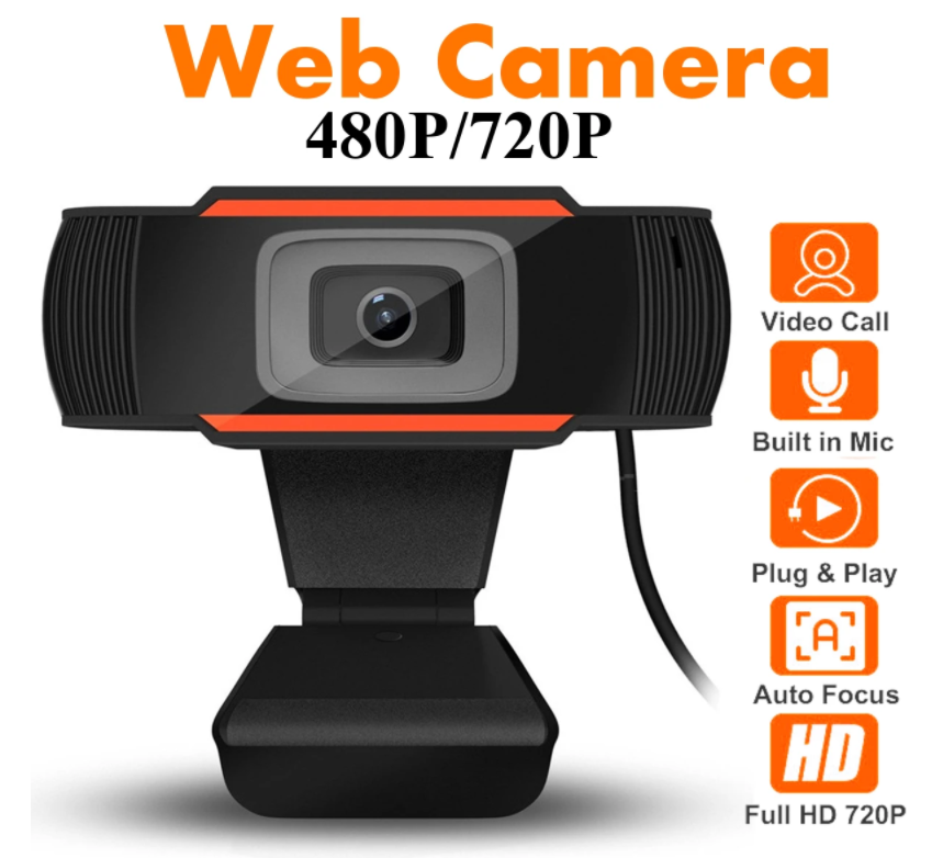 webcam for computer