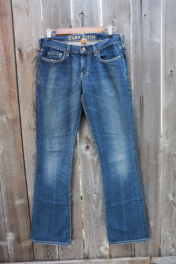 Ezra Fitch Jeans | Size 27