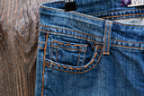 Vigoss Jeans | Size 7/8/29 | Style: Fit/Bootcut