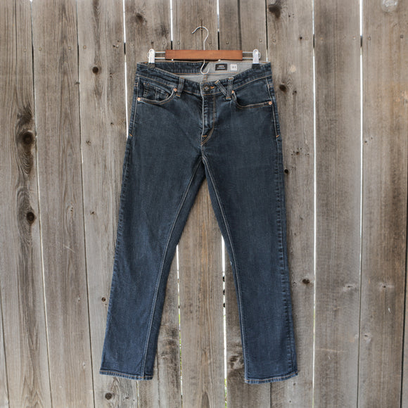 Volcom Jeans | Size 31 | Style: Slim Straight