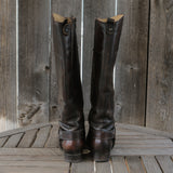 Frye Riding Boots Brown | Women's Size 8