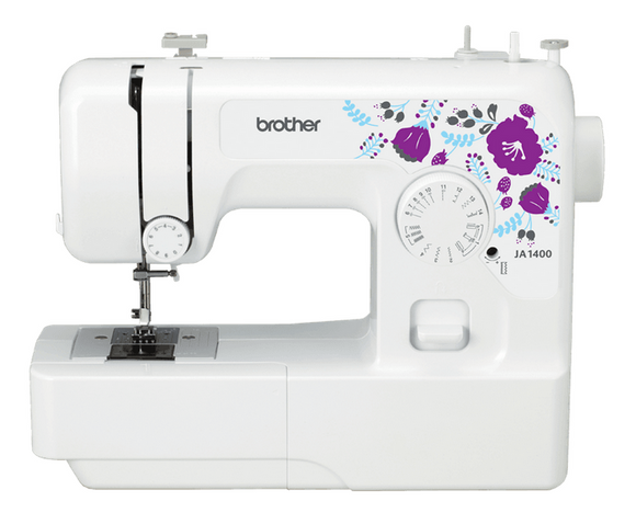 Brother Sewing Machine JA1400