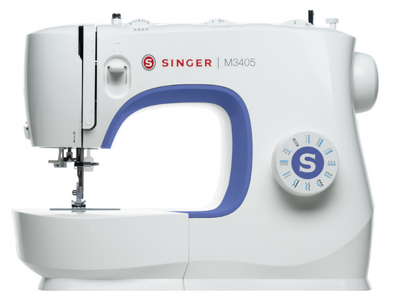 Singer M3405 Sewing Machine