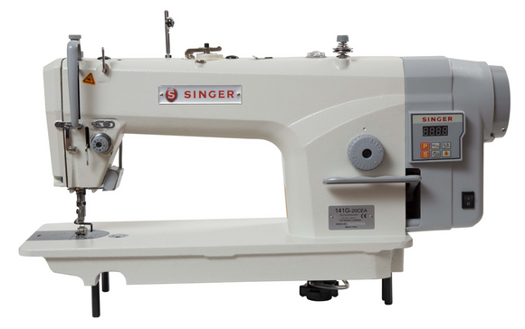 Singer Straight Stitch Industrial 141G-20CEA