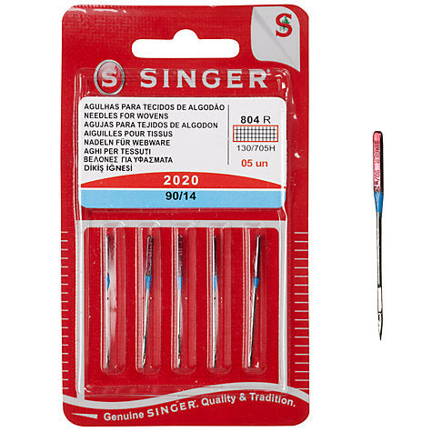Singer Machine Needles - 2020