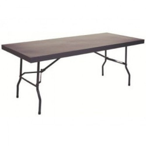 Steel Trestle Table 1.8m