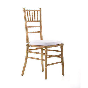 Tiffany Chairs - Gold