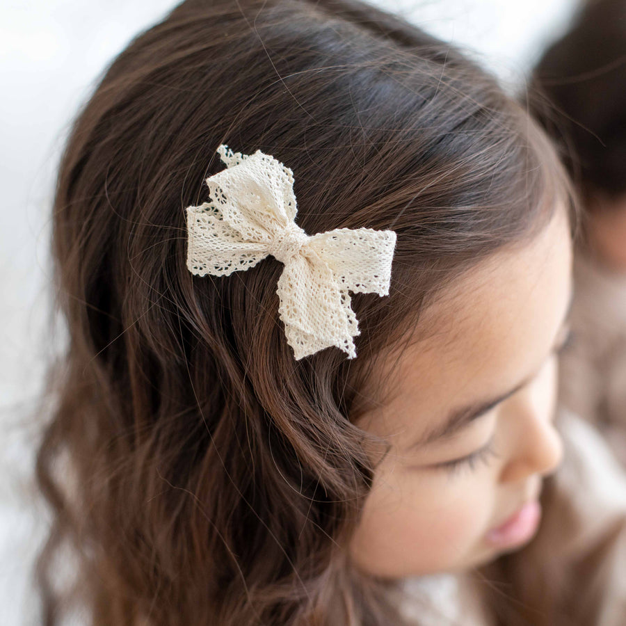 Bily BB Set - Hair clip (set of 3)