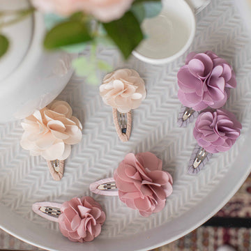 Daily Blooms - Hair clip