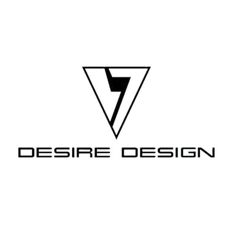 Desire Design Rabies RDA [Final Clearance]