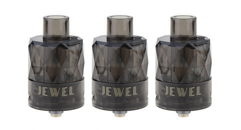 Augvape Jewel Disposable Sub-Ohm Tank 3-Pack