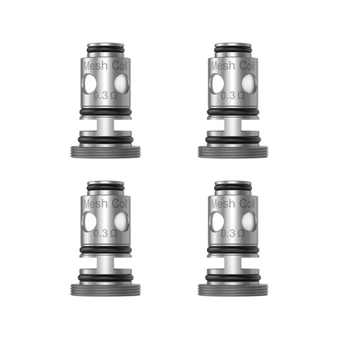 Kylin M AIO Replacement Coils 4-pack