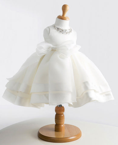 Dreamy Darling Dress - White