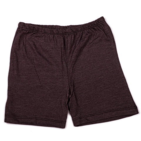D. Grey infant boys shorts