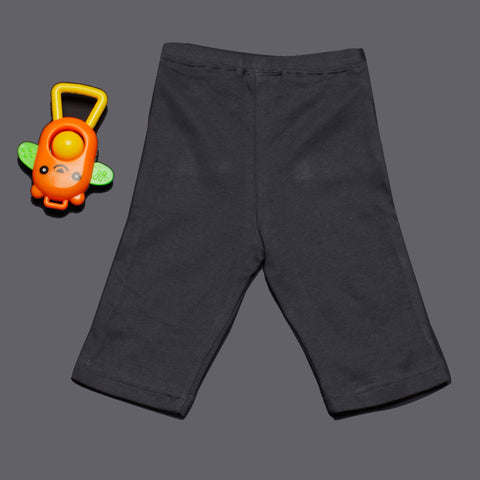 Grey Pocket Pants for Boys